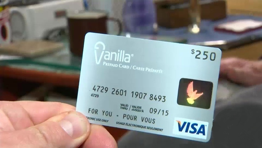 OneVanilla Prepaid Card Review